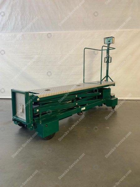 Rohrschienenwagen (gebraucht) BS52 | Bild 2
