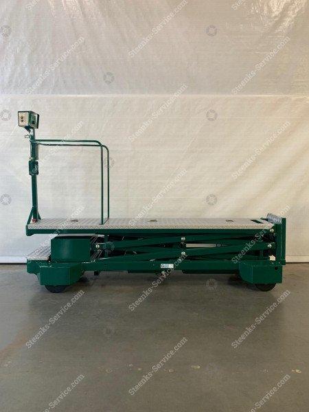Rohrschienenwagen (gebraucht) BS52 | Bild 3