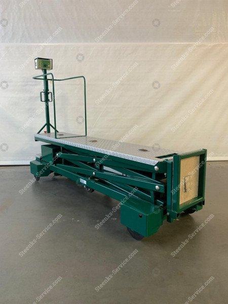 Rohrschienenwagen (gebraucht) BS52 | Bild 5