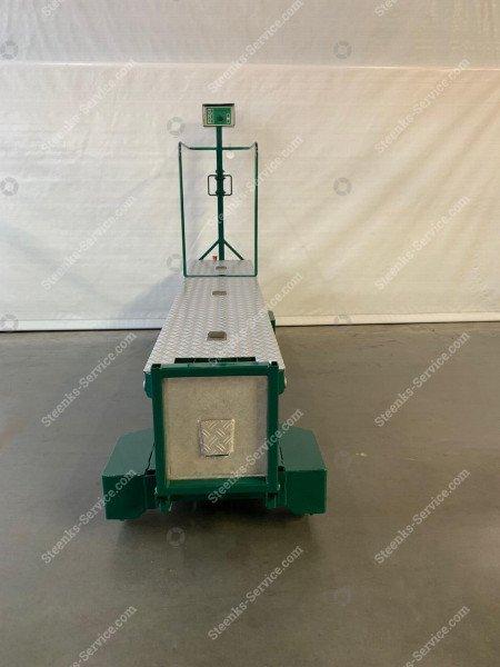 Rohrschienenwagen (gebraucht) BS52 | Bild 6
