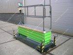 Pipe rail trolley Greenlift GL6400 | Image 4