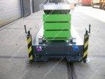 Rohrschienenwagen Greenlift GL6400 | Bild 3