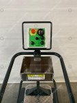 Pipe rail trolley Greenlift GL3500 | Image 6