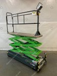 Pipe rail trolley Greenlift GL5000 | Image 13