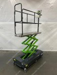 Buisrailwagen Greenlift GLC3000 | Afbeelding 5