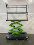 Pipe rail trolley Greenlift GLC3000 | Image 3