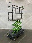 Pipe rail trolley Greenlift GLC3000   Image 5
