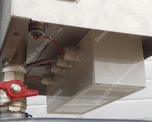 Tauchbehälter/Desinfektionsbehälter   Bild 6