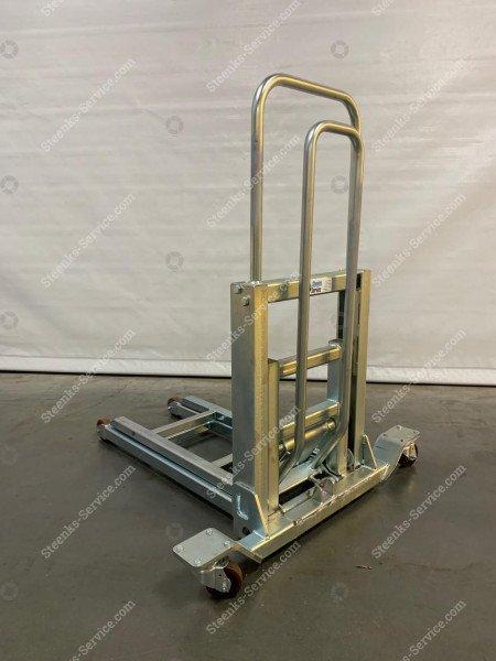 Deense kar Handlift | Afbeelding 2