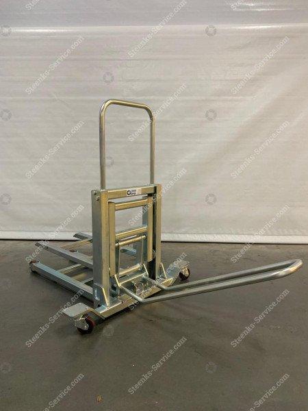 Deense kar Handlift | Afbeelding 3