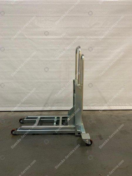 Deense kar Handlift | Afbeelding 4