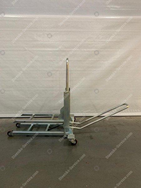 Deense kar Handlift | Afbeelding 5