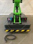 Rohrschienenwagen Control Lift 3000   Bild 7