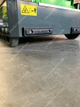 Buisrailwagen Greenlift GL3500   Afbeelding 6