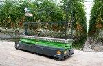 Pipe rail trolley Greenlift GL3500   Image 2