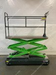 Pipe rail trolley Greenlift GL3500   Image 10