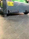 Rohrschienenwagen Greenlift GL3500 | Bild 6