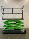 Pipe rail trolley Greenlift GL5000 | Image 5