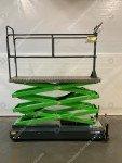 Pipe rail trolley Greenlift GL5000   Image 5