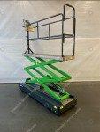 Rohrschienenwagen Greenlift GL3500   Bild 5