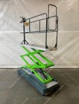 Pipe rail trolley GL3000-550 Berkvens | Image 5