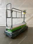 Pipe rail trolley GL3000-415 Berkvens   Image 3
