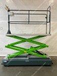 Pipe rail trolley GL3000-415 Berkvens   Image 4