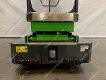 Pipe rail trolley GL3500 Berkvens | Image 8