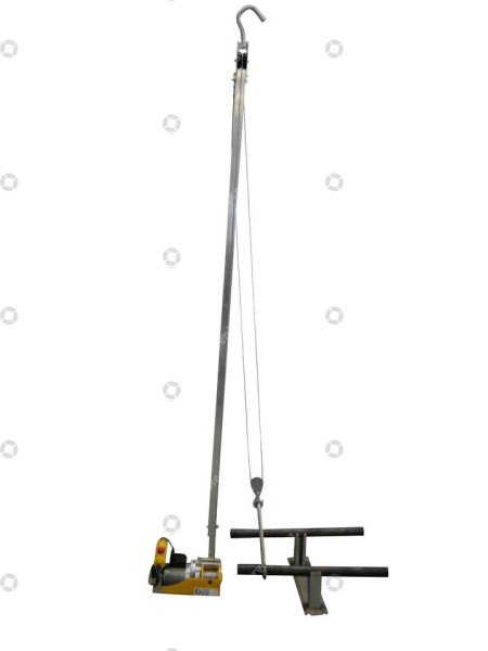 Pipe hoist | Image 5