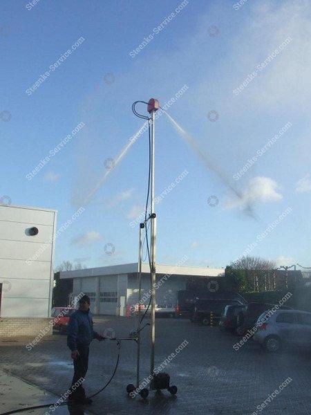 Cassotti spray mast | Image 2