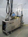 AquaJet greenhouse roof cleaner | Image 5