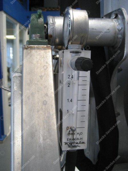 AquaJet kasdekreiniger | Afbeelding 12