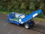 Bio Hopper XL Abfallbehandlungsmaschine | Bild 2