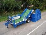 Bio Hopper XL Abfallbehandlungsmaschine | Bild 11