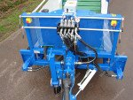 Bio Hopper XL Crop waste handlingmachine | Image 7