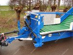 Bio Hopper XL Crop waste handlingmachine | Image 8