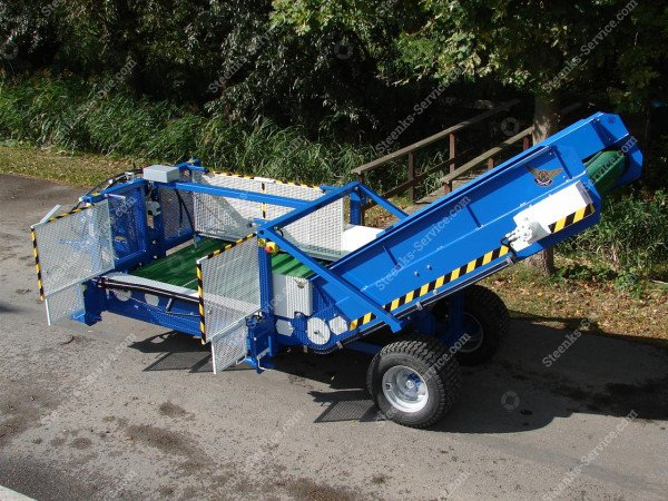 Bio Hopper XL Crop waste handlingmachine | Image 6