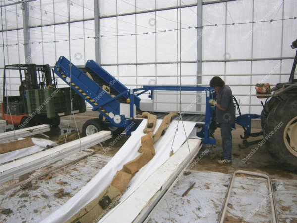 Bio Hopper XL Crop waste handlingmachine | Image 15