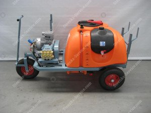 Spray cart Atlanta 200 ltr.