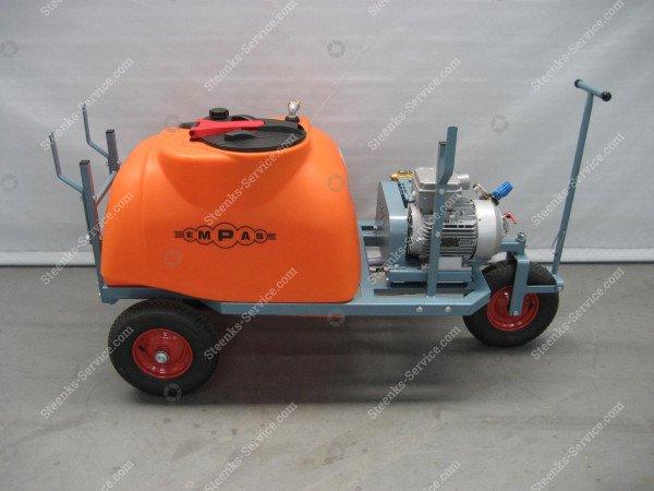 Spray cart Atlanta 200 ltr. | Image 4