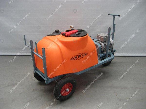 Spray cart Atlanta 200 ltr. | Image 5