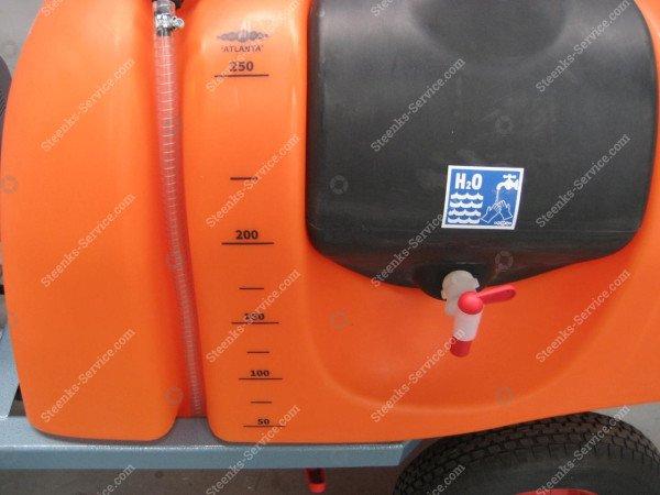 Spray cart Atlanta 200 ltr. | Image 6