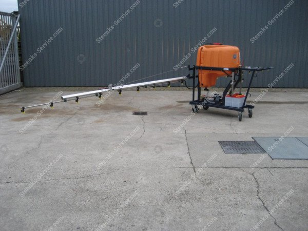 Spray cart 200 ltr. | Image 4