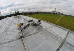 Top Cleaner Greenhouse roof washer   Image 2