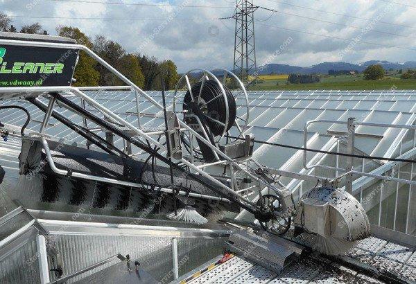 Top Cleaner Treibhaus Dach Reiniger | Bild 3