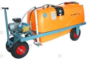Spraycart 1.000 ltr.  Georgia