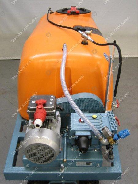 Spraycart 1.000 ltr.  Georgia | Image 2