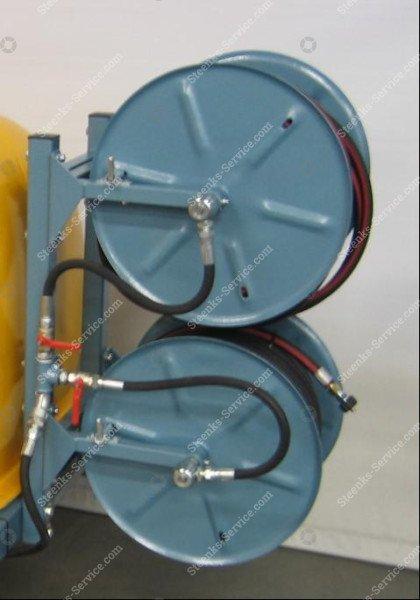 Spraycart 1.000 ltr.  Georgia | Image 3