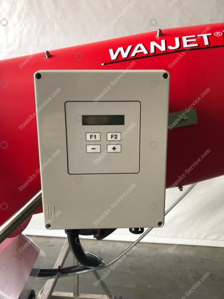 Wanjet LVM F40 Dubbel | Bild 7