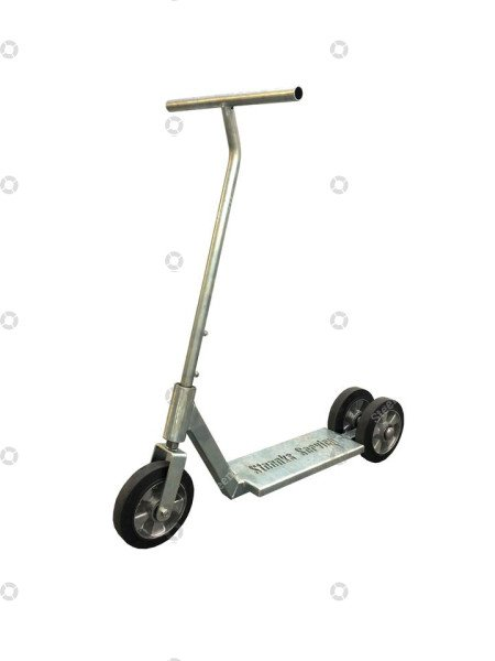 Inline scooter   Image 2